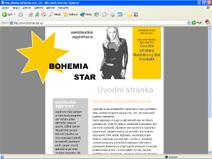 Bohemia Star