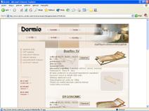 Dormio - pages