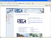 Sdružení Vela - pages